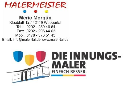 Malermeister Morgün, Innungs-Maler
